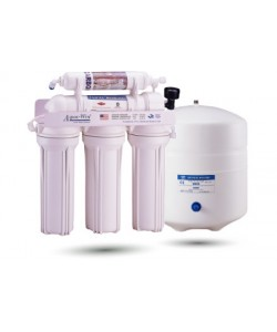 RESIDENTIAL WATER SYSTEMS