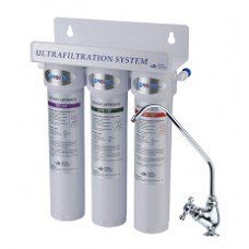 Ultra Pure Filtration Sytem